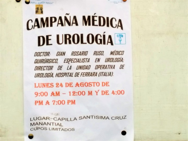 Centro medico 1