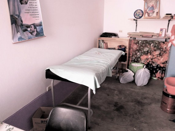Centro medico 2