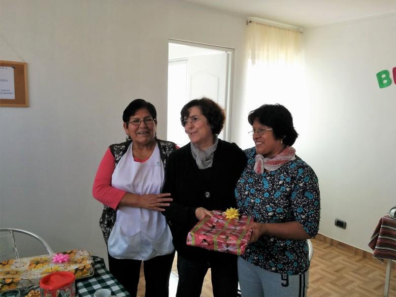 Josefa e Carmen 3