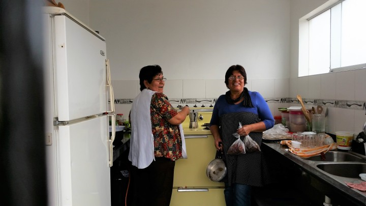 Josefa e Carmen