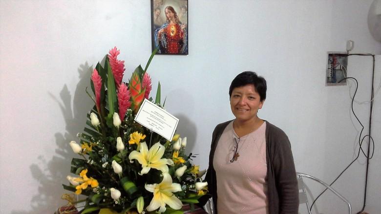Miriam cx 1